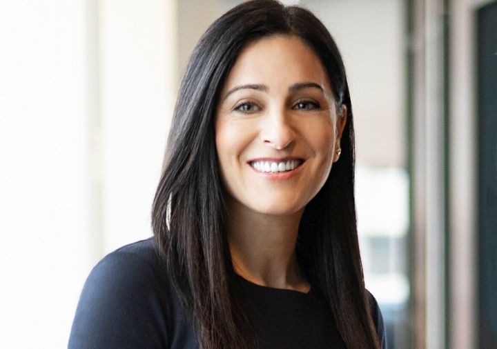 Cisco Systems Canada president Rola Dagher, in a handout photo from Cisco.