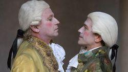 Amadeus e l'invidia per il genio che sfidò l'eternità