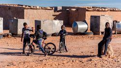 Marruecos impide a cuatro parlamentarios vascos entrar al Sáhara