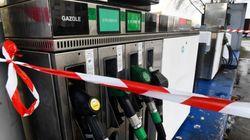 Face à la pénurie de carburant, le Finistère réquisitionne 11 stations-service pour les