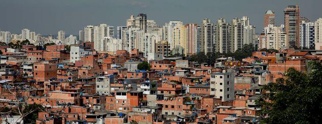 Mortes em Paraisópolis ocorreram após uma ação para dispersão do baile,...