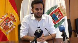 Un exconcejal de Ciudadanos en Canarias deja el partido