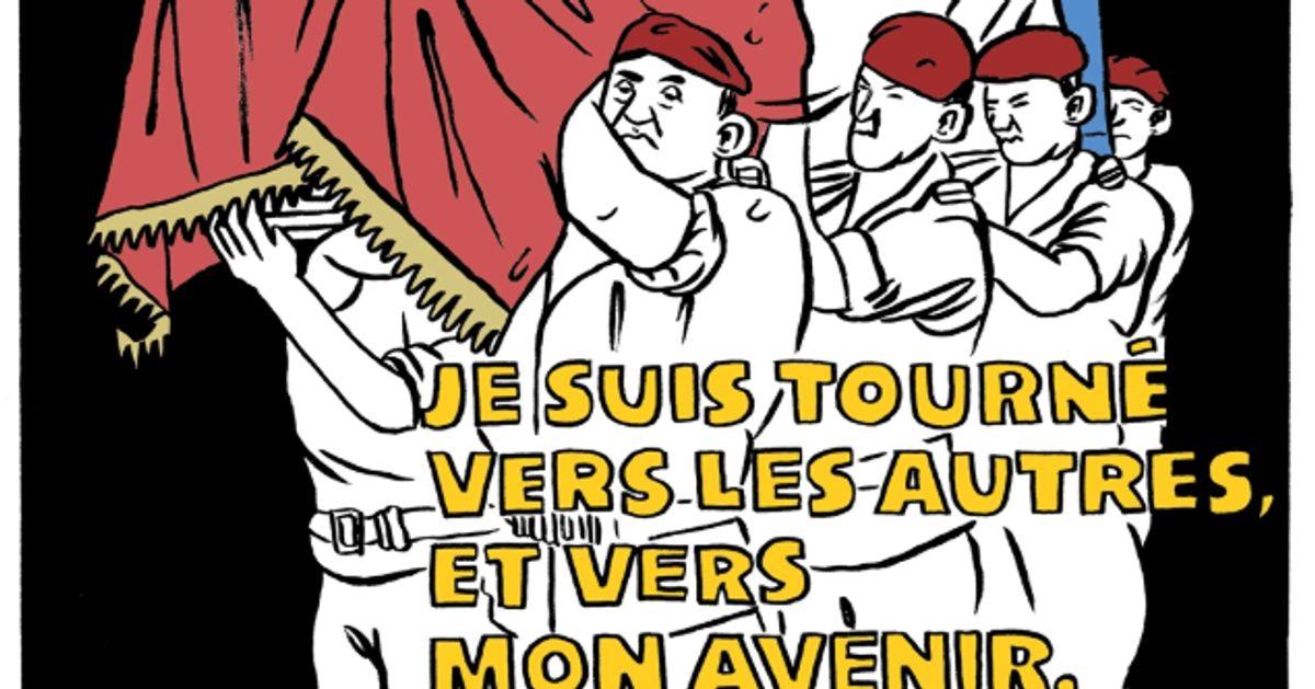 Soldats Morts Au Mali Charlie Hebdo Defend Son Esprit Satirique Le Huffpost