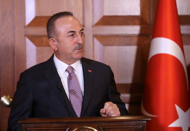 Toυρκικό ΥΠΕΞ: Το μνημόνιο με τη Λιβύη είναι σύμφωνο με το διεθνές