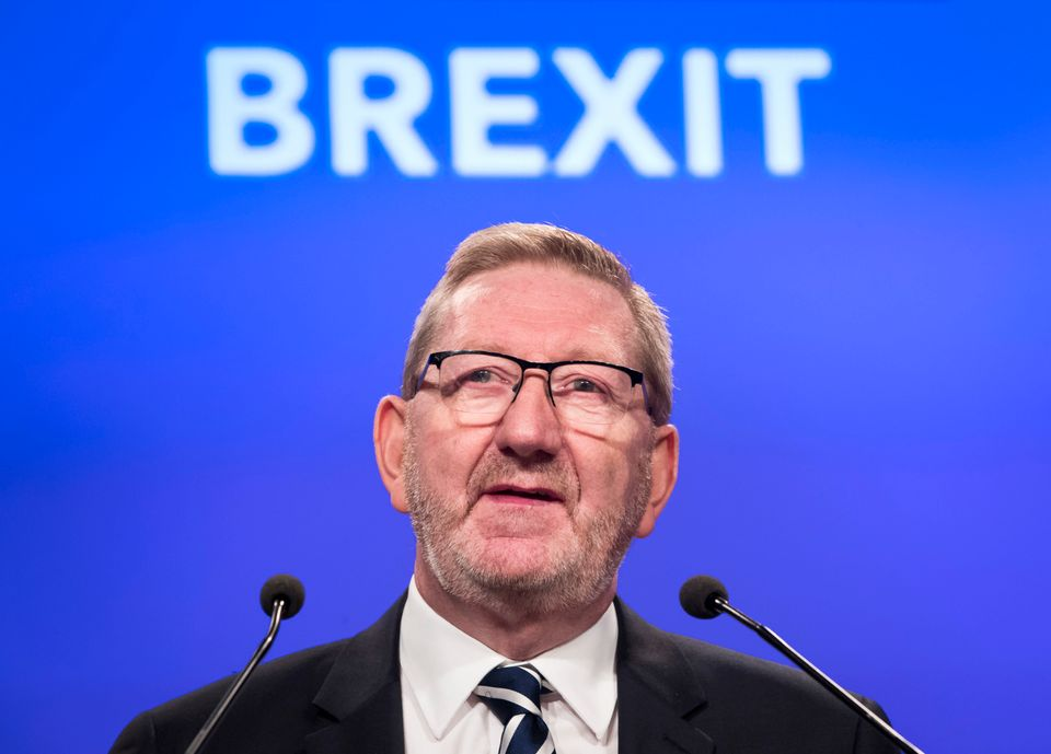 General Election: Len McCluskey Warns Leave Areas Are Labour's 'Achilles