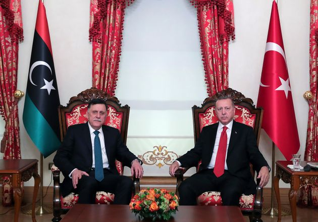 Μνημόνια συνεργασίας Τουρκίας-Λιβύης: Τι σηματοδοτούν για Ελλάδα και