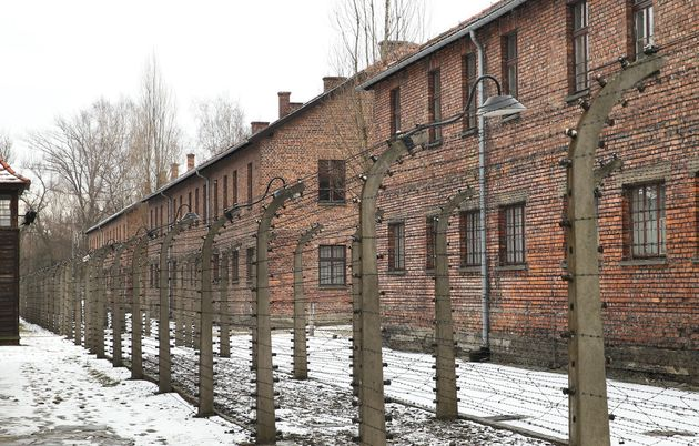 Amazon Removes Auschwitz Christmas Ornaments After Outrage