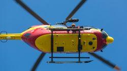 Trois secouristes tués dans un accident d'hélicoptère près de