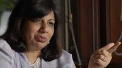 Kiran Mazumdar Shaw Echoes Rahul Bajaj's Remarks On Modi Govt And