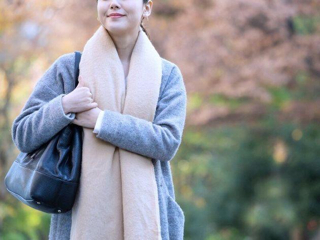 【12月が到来】本格的な冬の寒さ 気温別コーディネートで寒さ対策を
