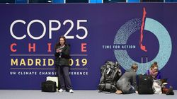 La COP25 s'ouvre à Madrid sous le mot d'ordre