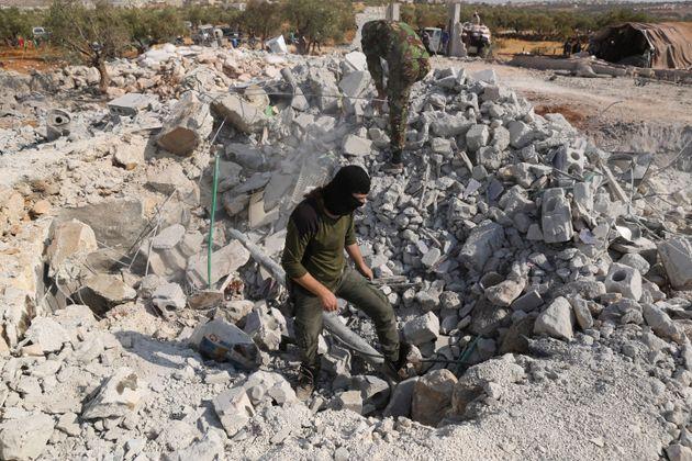 Συρία: Δεκάδες μαχητές νεκροί σε σφοδρές συγκρούσεις στην