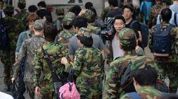인권위가 '대학생은 2박3일 동원훈련 면제' 제도 재검토를 국방부에