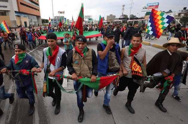 Νέες διαδηλώσεις εναντίον του προέδρου Ιβάν Ντούκε στην