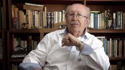 Rafael Guillén, el poeta del