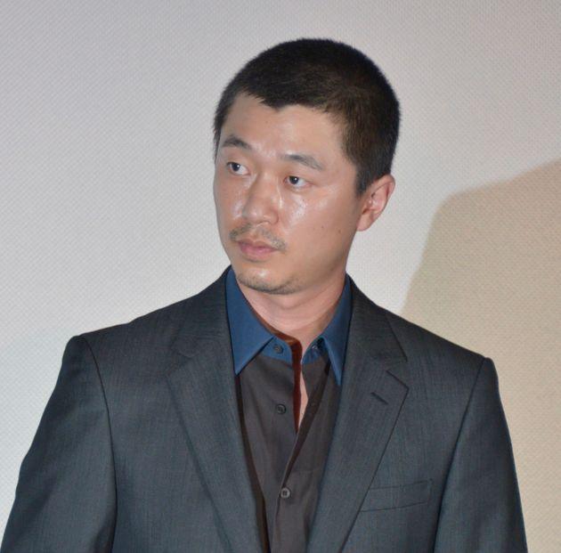 新井浩文被告人(2012年撮影)