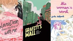 The 10 Best Graphic Novels Of