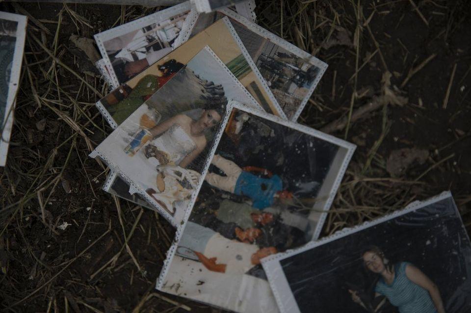 Η ζωή κάτω από τα συντρίμμια – Φωτογραφικό οδοιπορικό στην Αλβανία λίγες μέρες μετά τον φονικό