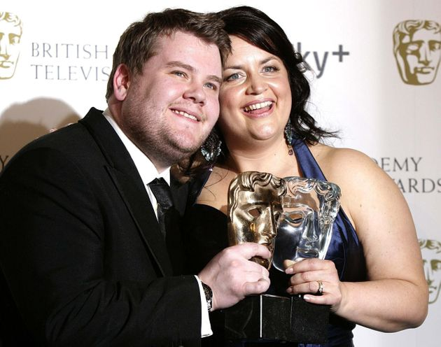 Gavin And Stacey Star Ruth Jones Admits It Was 'Strange' Working With James Corden Again (And Hasnt Ruled Out Another Series)