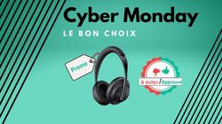 Les meilleures et les pires promos du Cyber Monday sur les casques