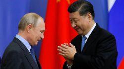 Putin e Xi lanciano