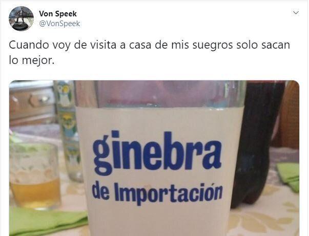 Ginebra de