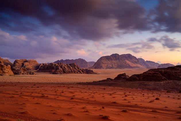 Αυστραλία: Γυναίκα επέζησε στην έρημο για 12 μέρες πίνοντας νερό από μια