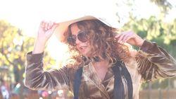 Η Ελένη Τσαλιγοπούλου με ένα «Άλμπουμ» από γιορτές και ταξίδια στην Πειραιώς