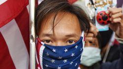 China prohíbe a las naves de EEUU parar en Hong Kong y aumentará sanciones a contra las