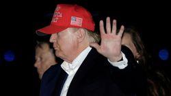 Trump se niega a participar en la vista sobre su