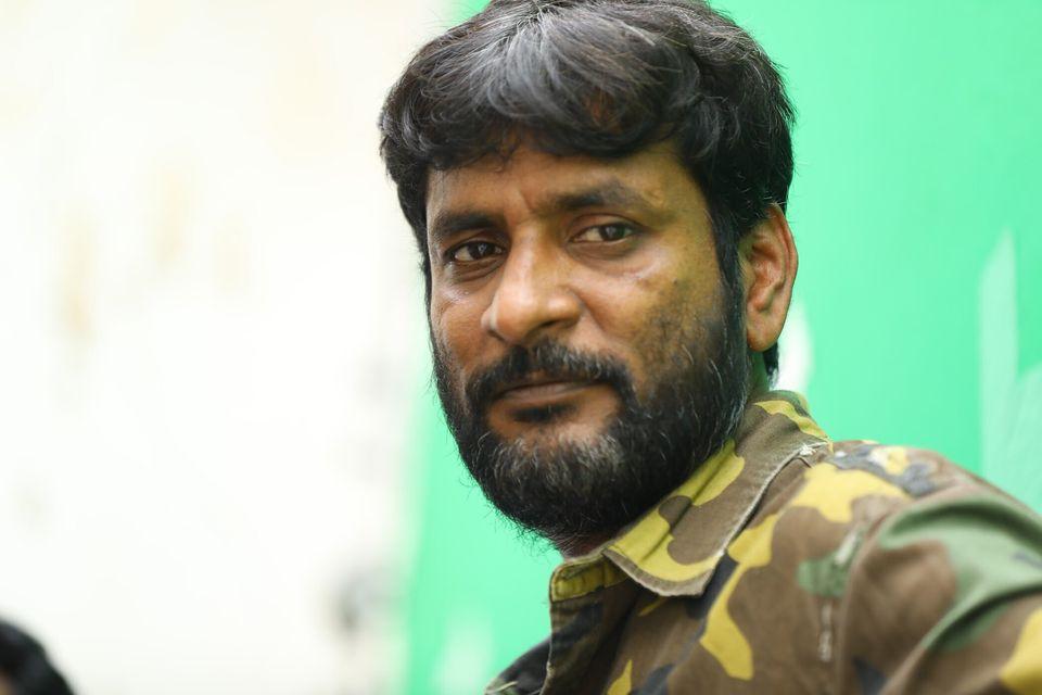 Director Jeevan Reddy in file