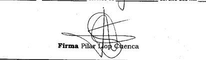 Firma Pilar