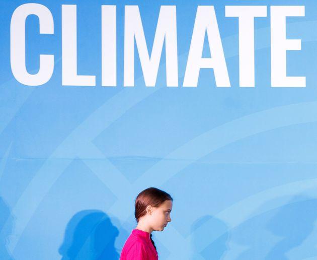Los jóvenes han sido la voz de la conciencia medioambiental en el mundo agrupados en el movimiento activista...