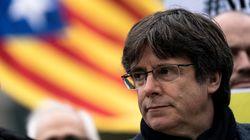 Carles Puigdemont remercie les Québécois et dénonce la position