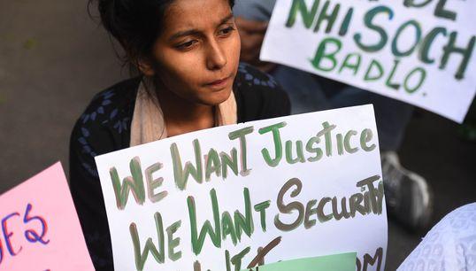Hyderabad Rape Case: We Fixed The Police's Advisory To