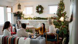 «Γιορτινό» στρες: Πως θα περάσουμε ήρεμα τις διακοπές