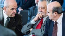 Anticorrupción pide que Chaves y Zarrías declaren como investigados por un préstamo de 3,7 millones a una empresa en