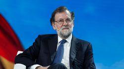 A Mariano Rajoy le preguntan sobre su SMS a Luis Bárcenas y su respuesta no decepciona: 100%