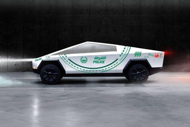 La nouvelle création de Tesla peut s'avérer très utile, de par sa vitesse...