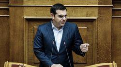 Τσίπρας: Επέκταση κυρώσεων στην Τουρκία για την παραβατική δραστηριότητα νότια της