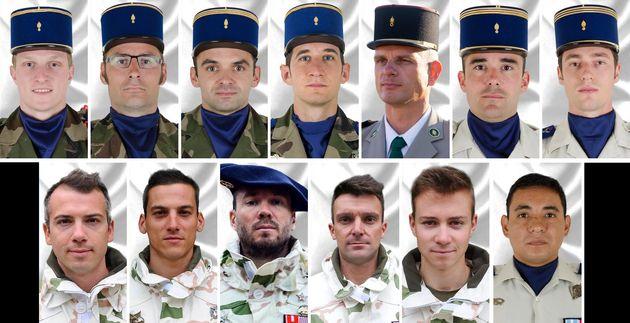 Pierre Bockel, Julien Carette, Benjamin Gireud, Alex Morisse, Andreï Jouk, Nicolas Mégard,...
