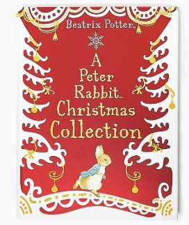 Peter Rabbit™ Christmas Collection Book