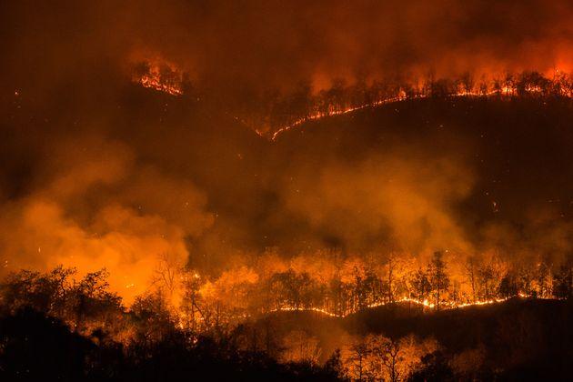 Είκοσι εκατομμύρια έχουν ξεσπιτωθεί λόγω του «κλιματικού