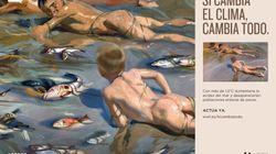 Así afectaría el cambio climático a las obras de arte del Museo del