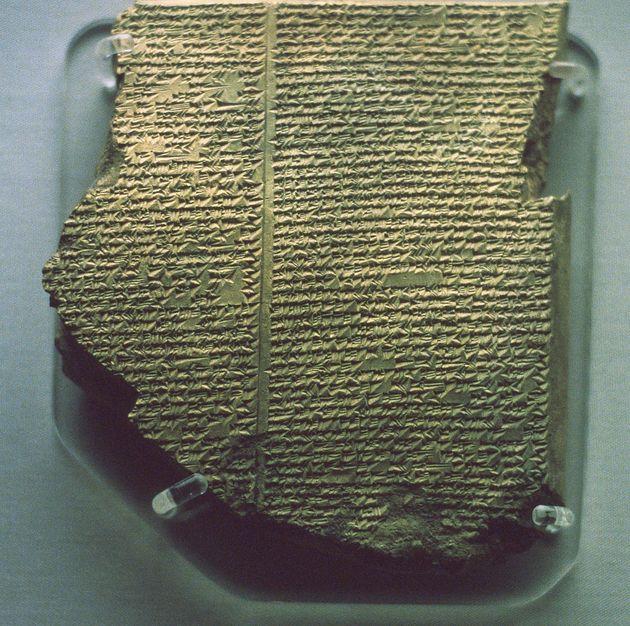 Το πρώτο fake news μάλλον είναι περίπου 4.000 ετών και ενέπνευσε τον Νώε να φτιάξει την