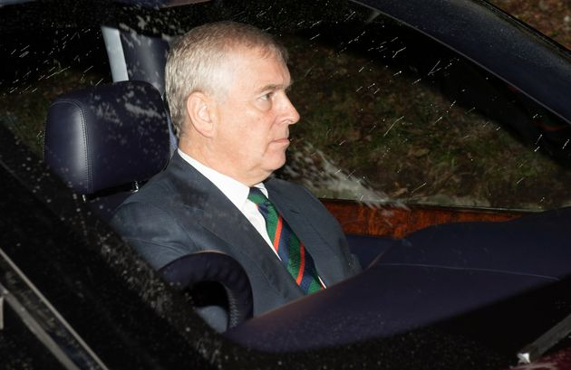 Prince Andrew stepped down from all official royal public duties amid the escalation of his association...