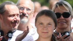 La familia de Greta Thunberg: así son los padres y la hermana de la