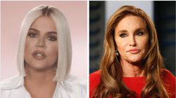 Caitlyn Jenner Says She Hasn't Really Spoken To Khloe Kardashian In '5 Or 6