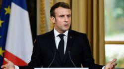 Les questions sécuritaires derrière l'offensive de Macron sur la Turquie et