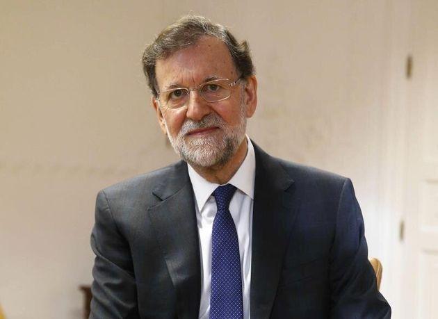 Mariano Rajoy cree que pactar con Vox es